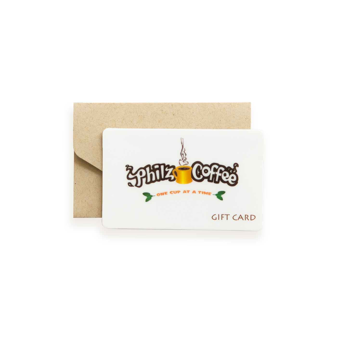 Gift Cards - Coffee Shop Gift Vouchers | Philz Coffee