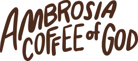 ambrosia coffee of god