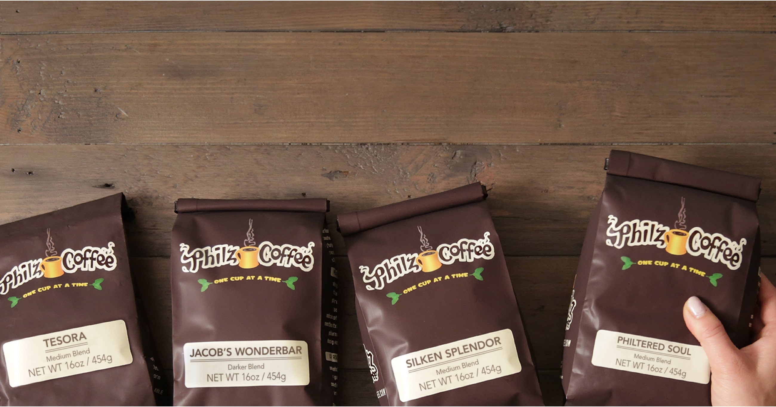 Philz Picks