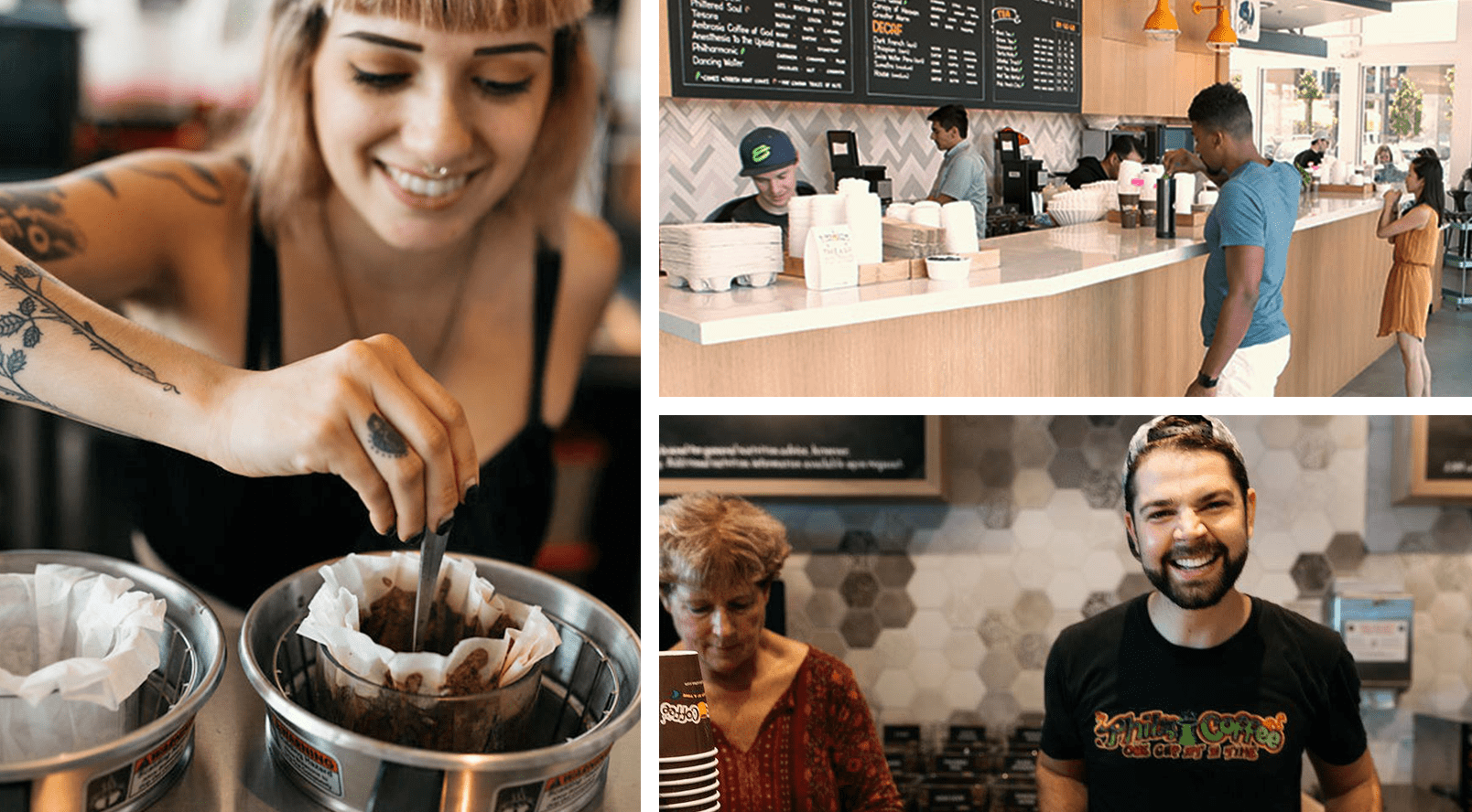 Join Philz Retail