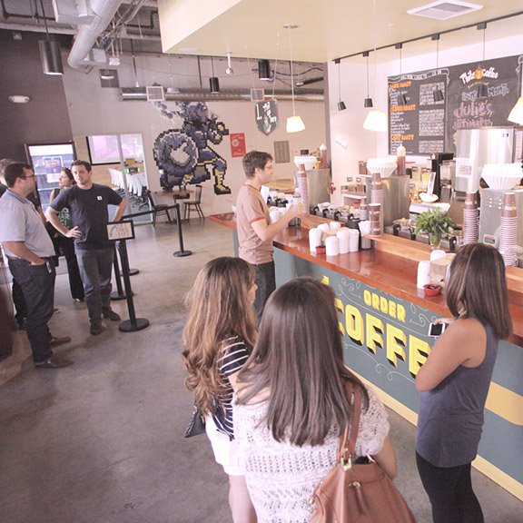 Our Stores - Coffee Shops | Philz Coffee