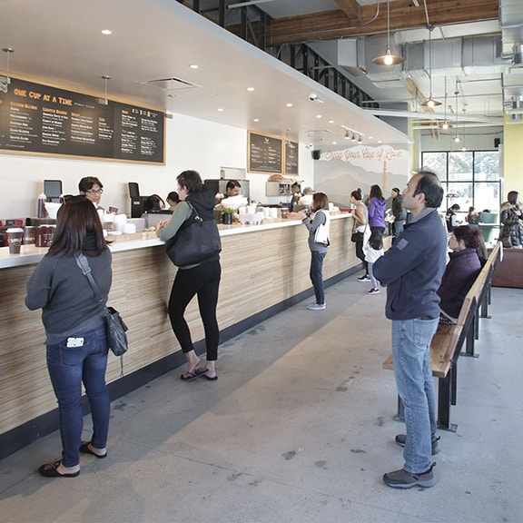 Our San Francisco Locations - Coffee Shops | Philz Coffee