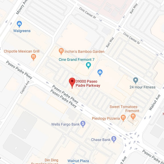 Our San Francisco Locations - Coffee Shops | Philz Coffee Chase Locations Map on